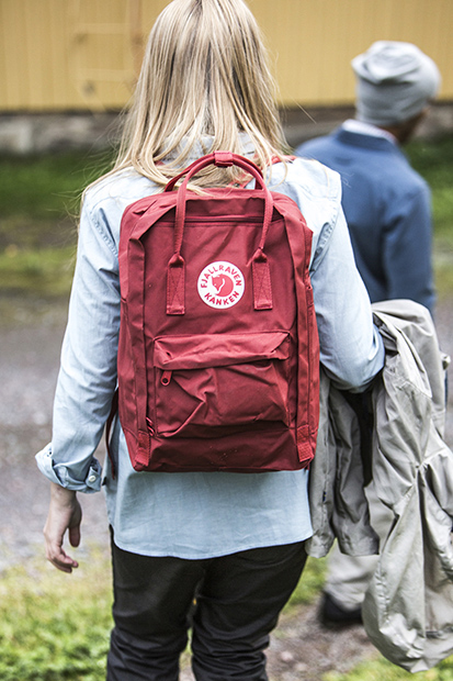 Fjallraven: A Legacy of a Brand