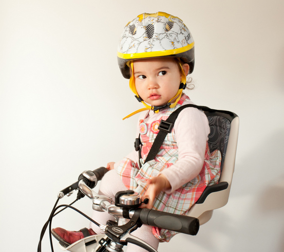 Bobike Mini Plus Child Seat Review