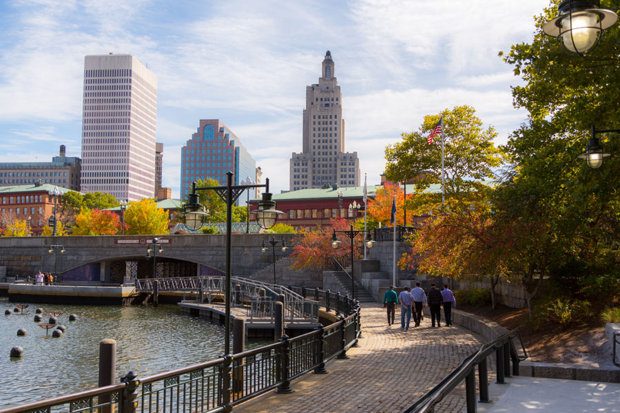 A Guide to Biking in Providence, RI