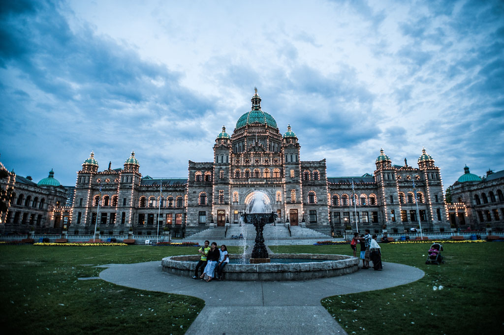 A Guide to Biking in Victoria, BC