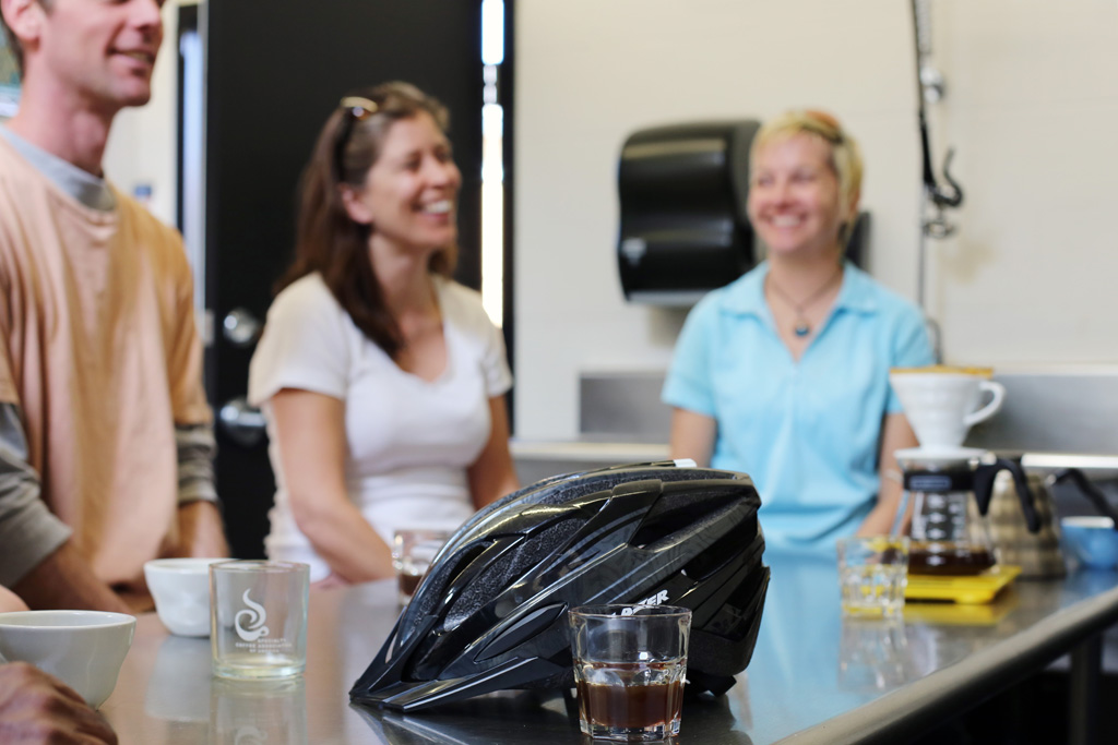 Check out Victoria's Cafe Culture With The Pedaler's Beans & Bites Tour