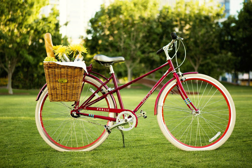 Five Great Bike-friendly Hotels