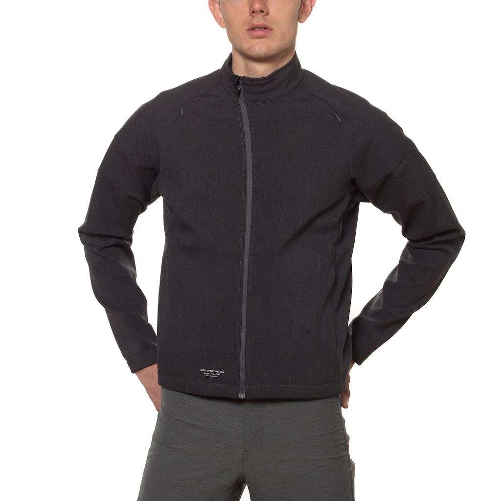 Giro New Road Men's Softshell Jacket Review