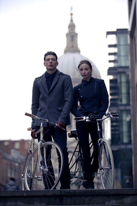 MEAME Introduces a Line of High Fashion Cycling Wear