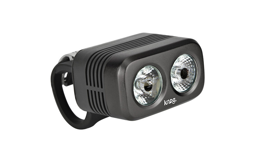 Knog Blinder Road 3 Bike Light Review