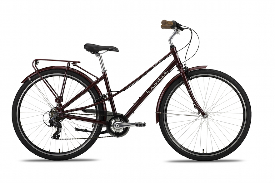 Brodie Metier City Bike Review