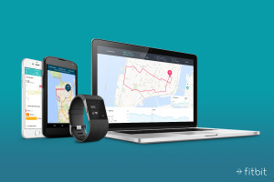 FitBit Bike Tracking All Devices