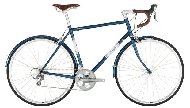 Raleigh Clubman Bike Review