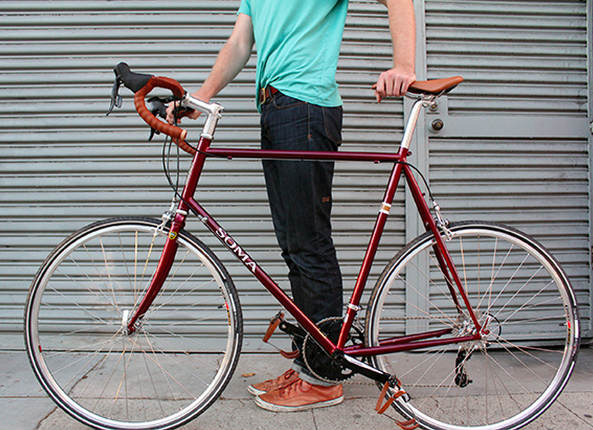Soma ES Bike Review