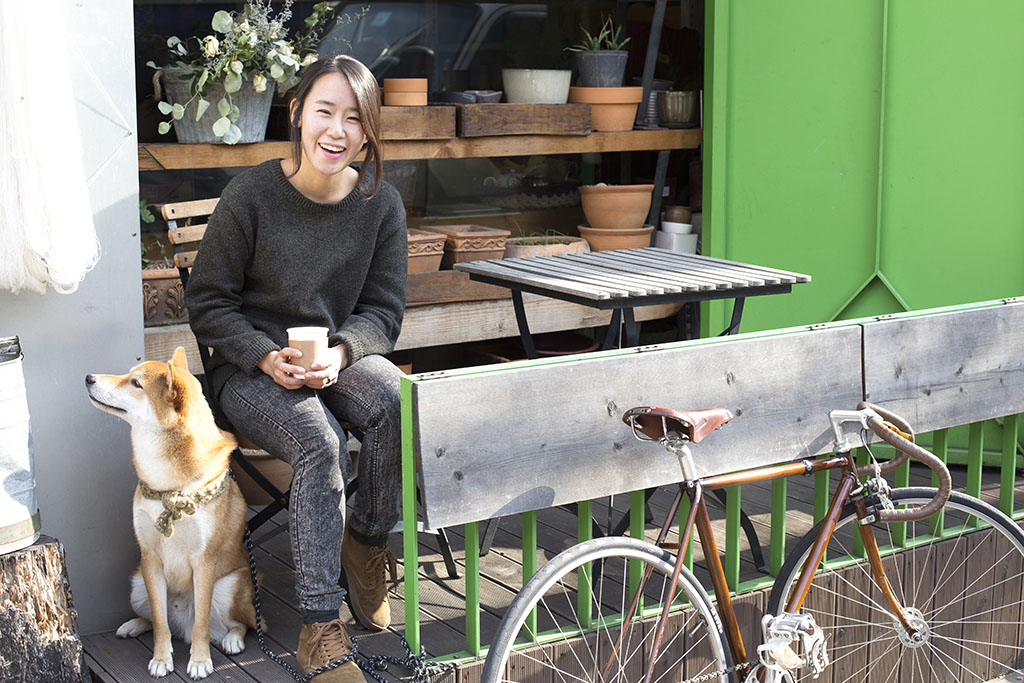 Seoul, South Korea's Burgeoning Bike Culture