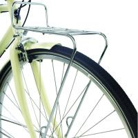 Lunch rack on bike