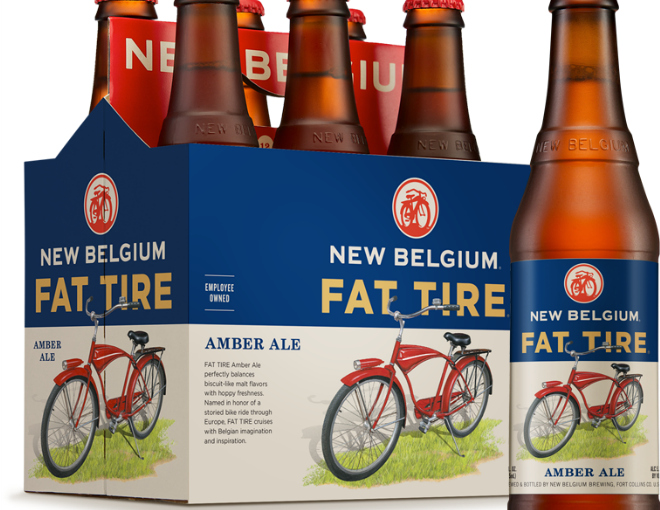 Detroit Bikes to Produce 2,000+ Bikes for New Belgium Brewing