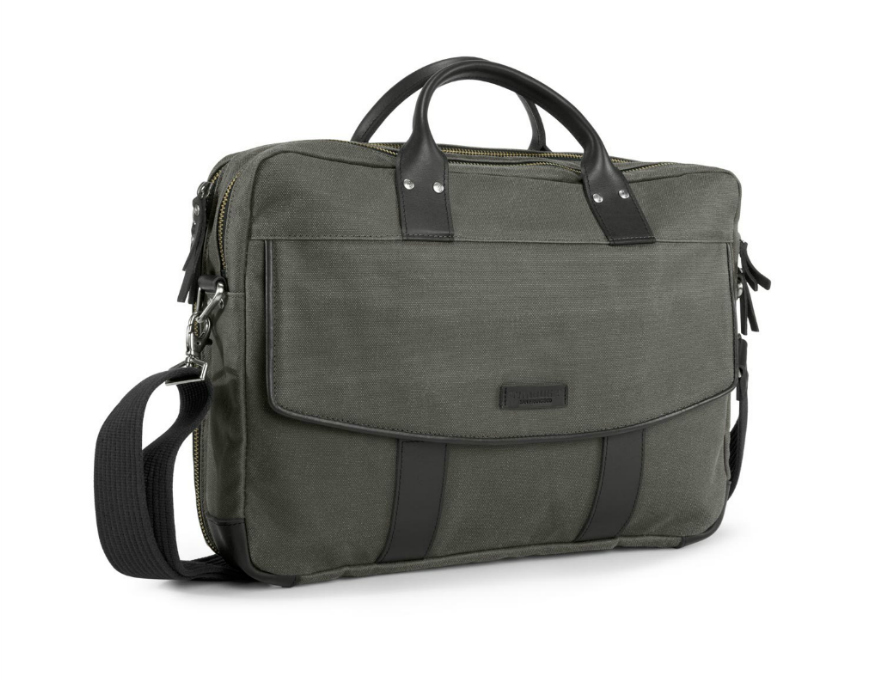 Timbuk2 Hudson Laptop Briefcase Review