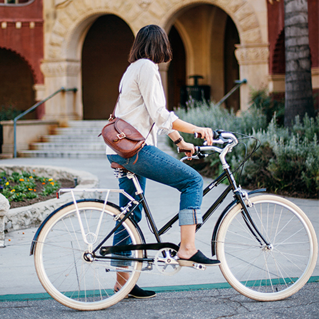 Brooklyn Bicycle Co Willow 7 Seven Speed Bike Review