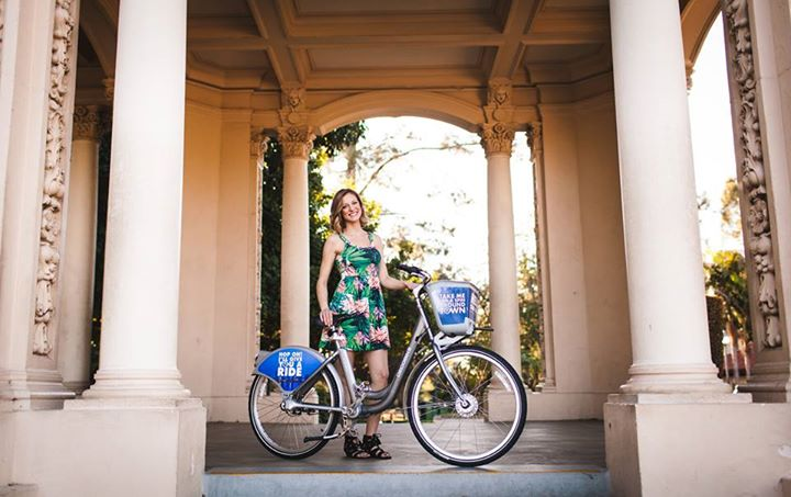Five New Bike Share Cities to Explore