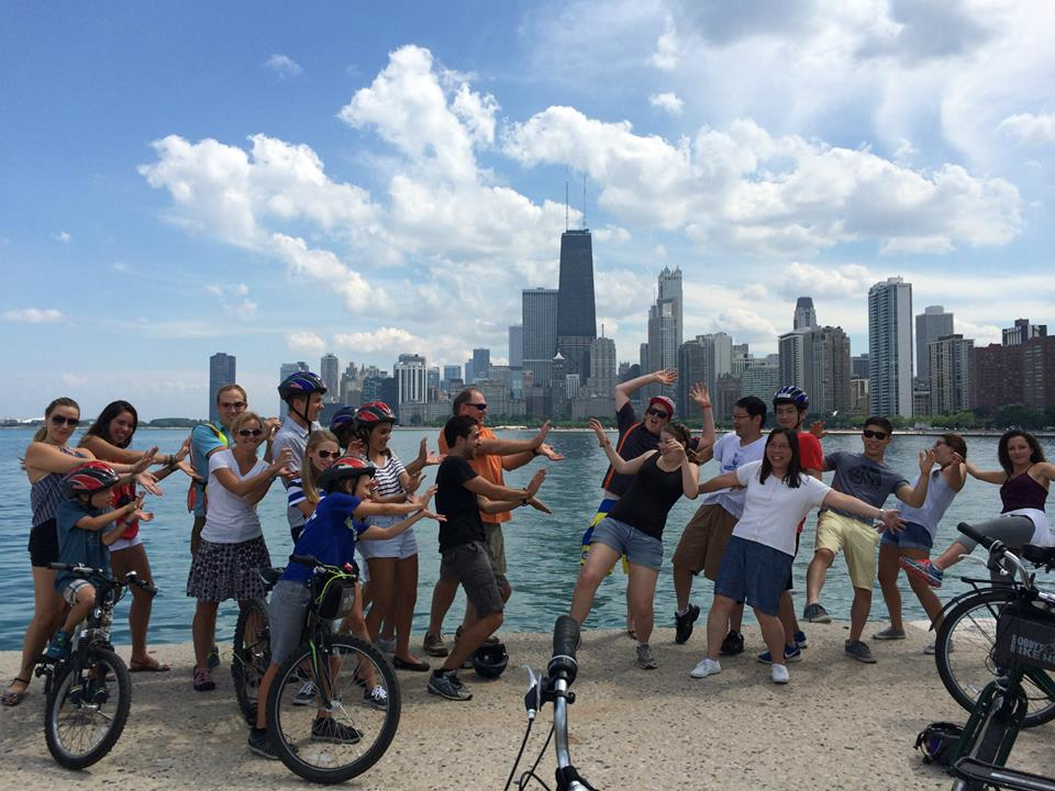 Relive Chicago's Gangster Days with Bobby's Bike Hike