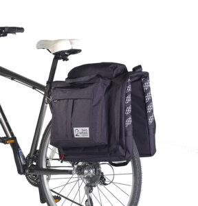 Two Wheel Gear the Classic Commuter Garment Pannier