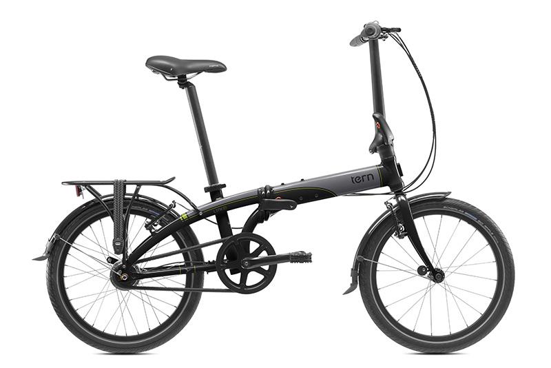 3 New Folding Bikes for 2015