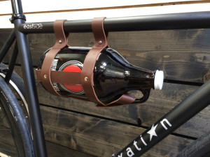 Fyxation Bicycles Growler Caddy