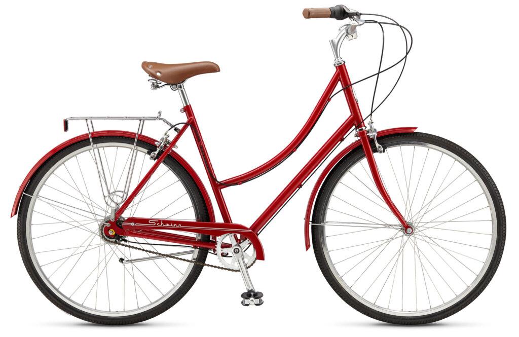 b96182aed07 Schwinn Allston 1 Eight Speed Bike Review | Momentum Mag
