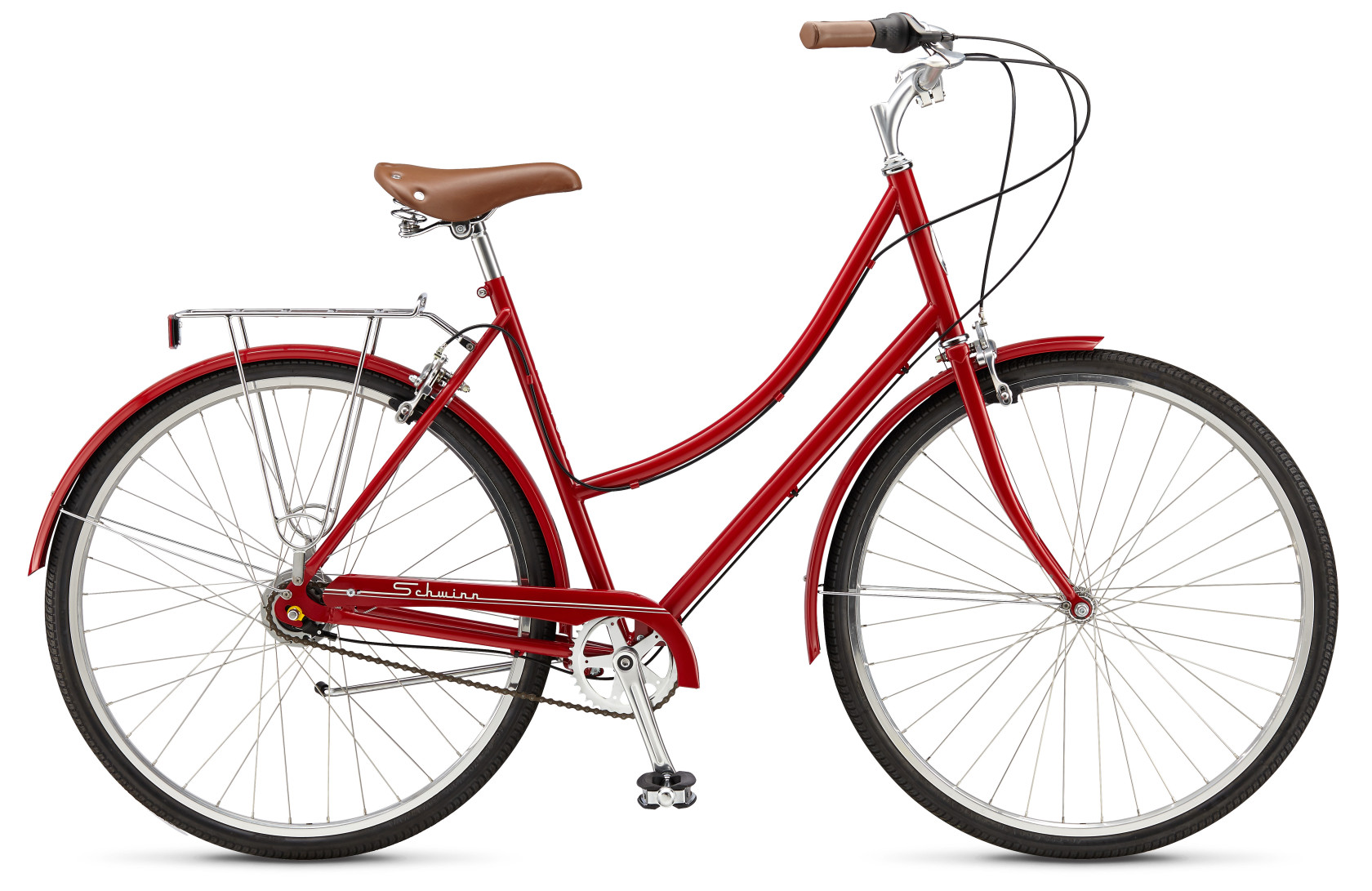 Schwinn Allston 1 Eight Speed Bike Review