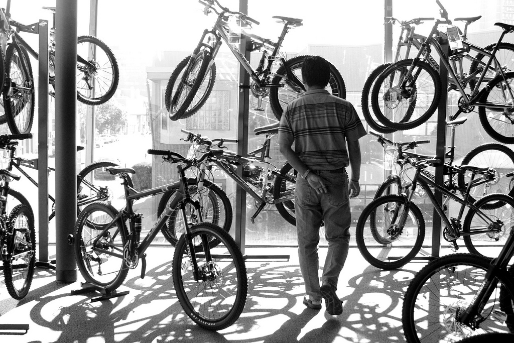 How To Save the Bike Retail Industry – Bike Shop Girl