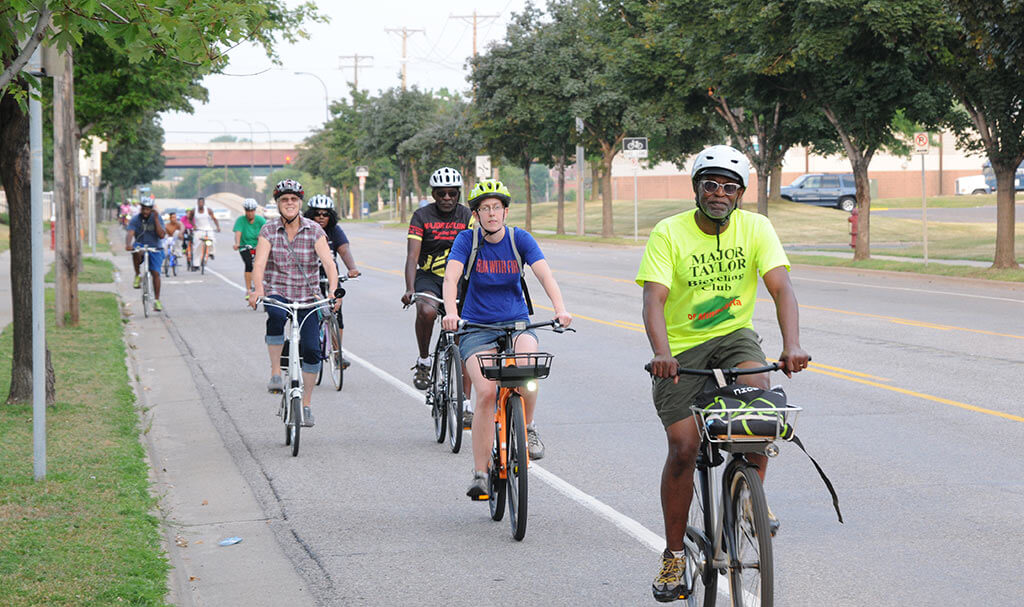 Unifying Bike Advocacy: National Brotherhood of Cyclists Conference