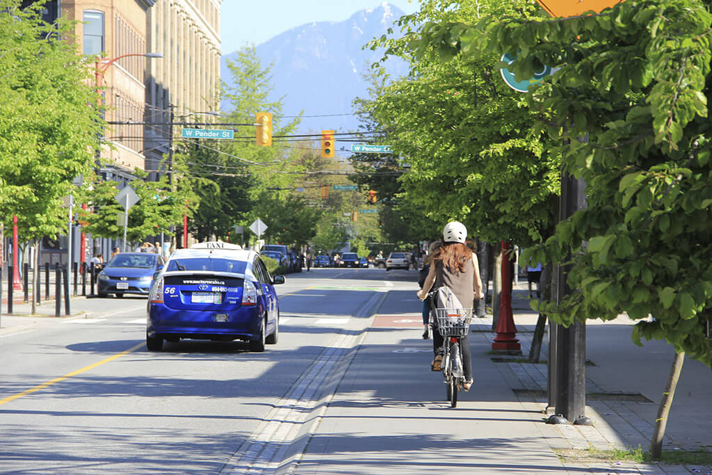 Vancouver Sets an Impressive Standard for Transportation Consultation