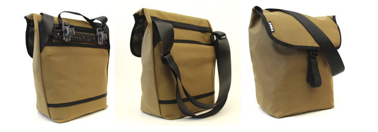 YNOT Portage Pannier Review
