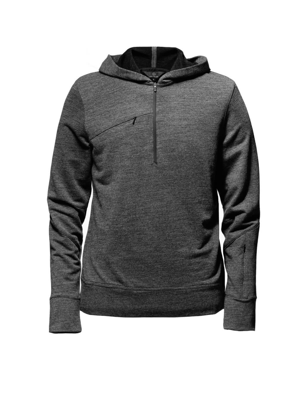 Aether's men's bicycle hoodie