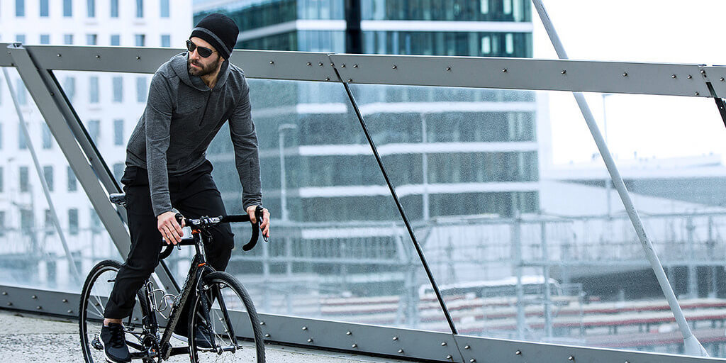 Aether Men's Cycling Clothing