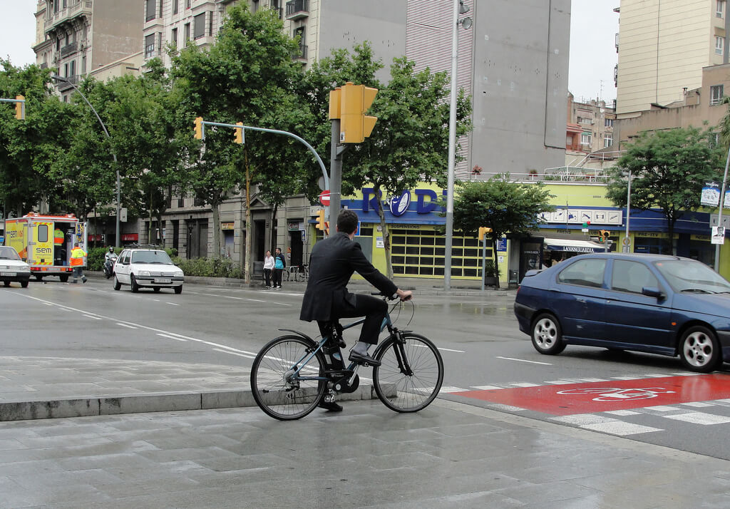 The Bicycle-Friendly Businesses List Grows to 1,050