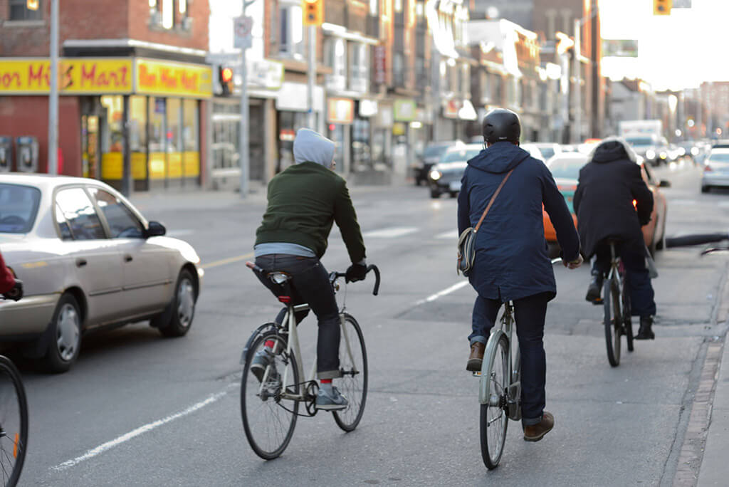 Top 10 Tips for First-Time Bicycle Commuters