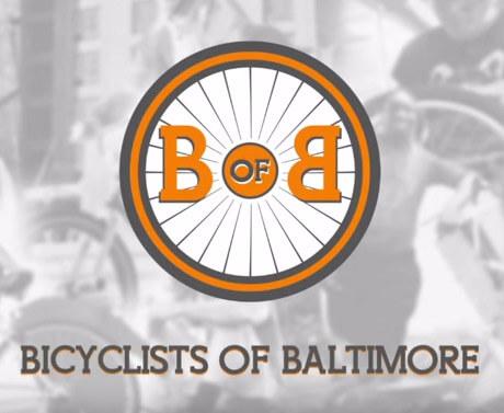 Bicyclists of Balitmore Indiegogo