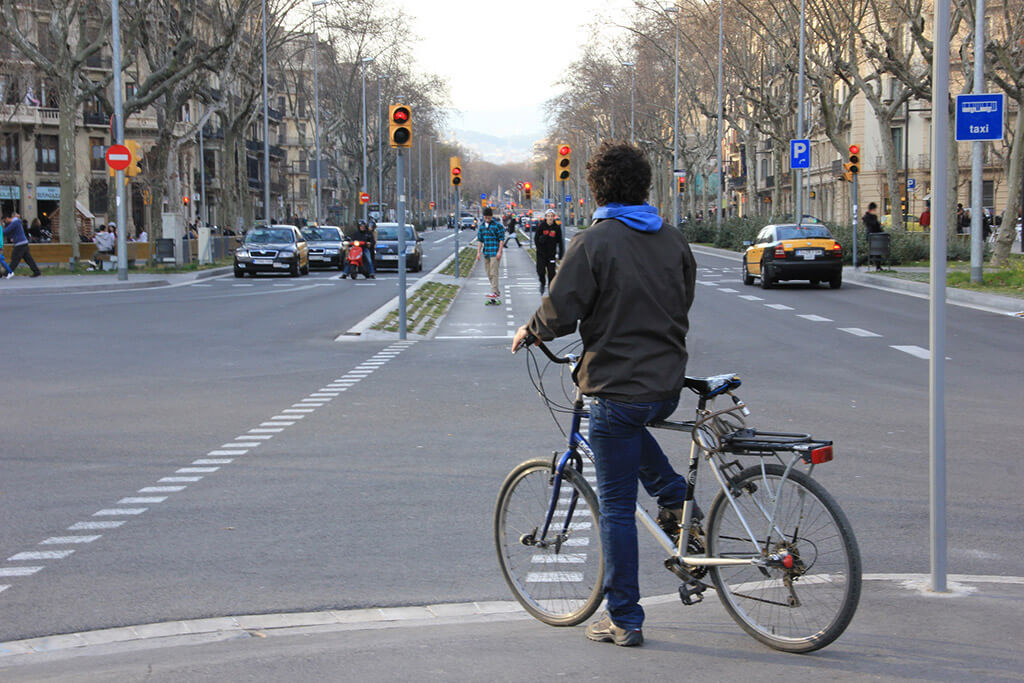 Why You Should Explore Cities by Bike