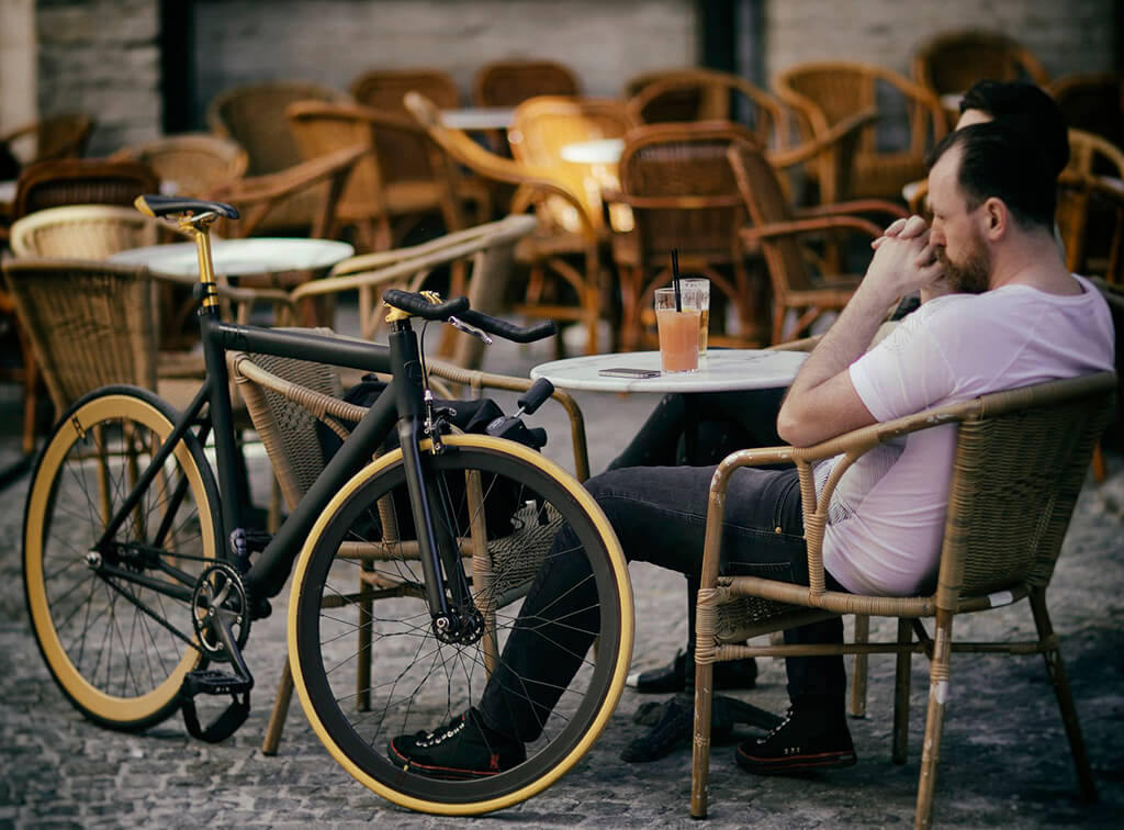 12 Reasons Why Biking is Better Than Tinder