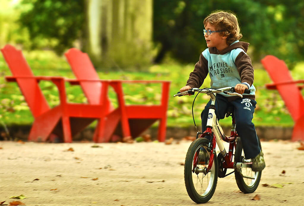 PeopleForBikes Kids Biking
