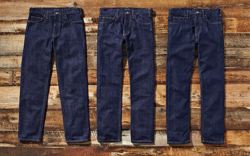 half off ee0b3 e9ede Patagonia Raises the Bar with Ethical Denim Line | Momentum Mag