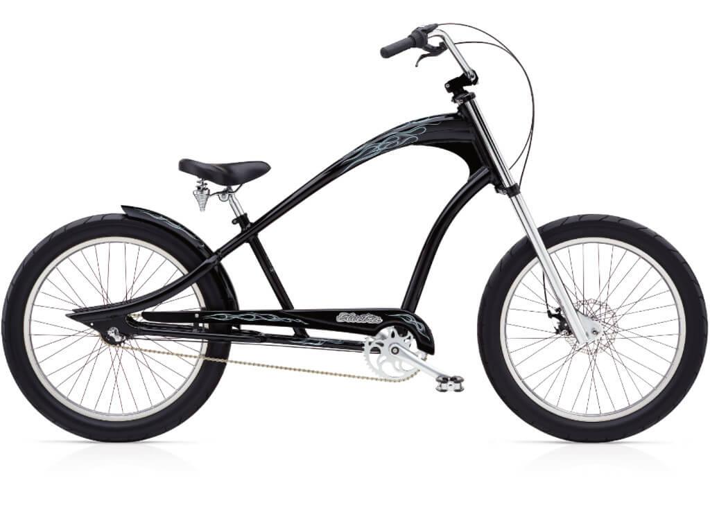 Electra Relic 3i cruiser bike