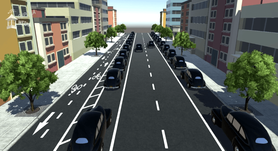 What Exactly is a Road Diet Anyway?