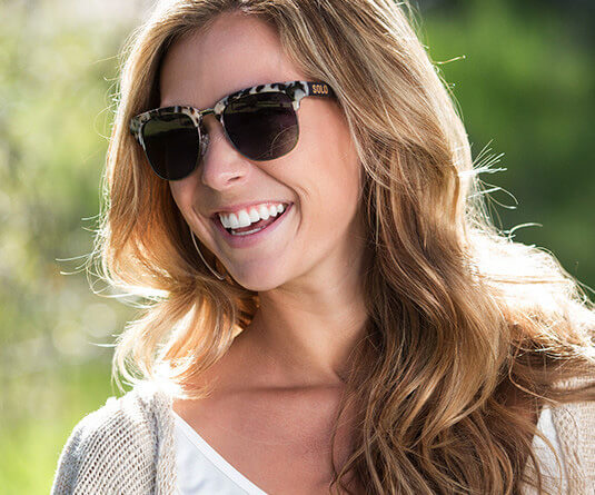 SOLO Eyewear – Great Sunglasses for a Greater Cause