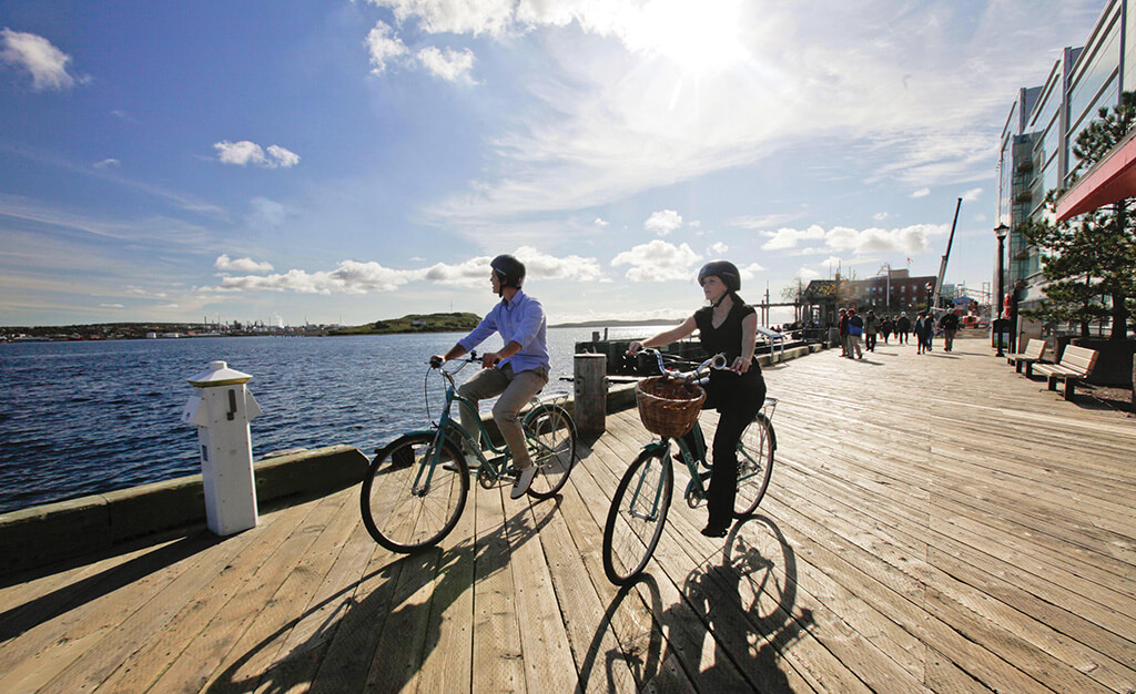 8 Things to Know About Cycling In Halifax, NS