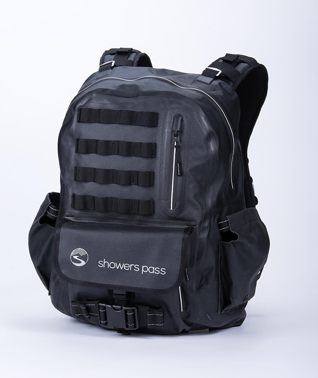 Waterproof Utility Laptop Backpack