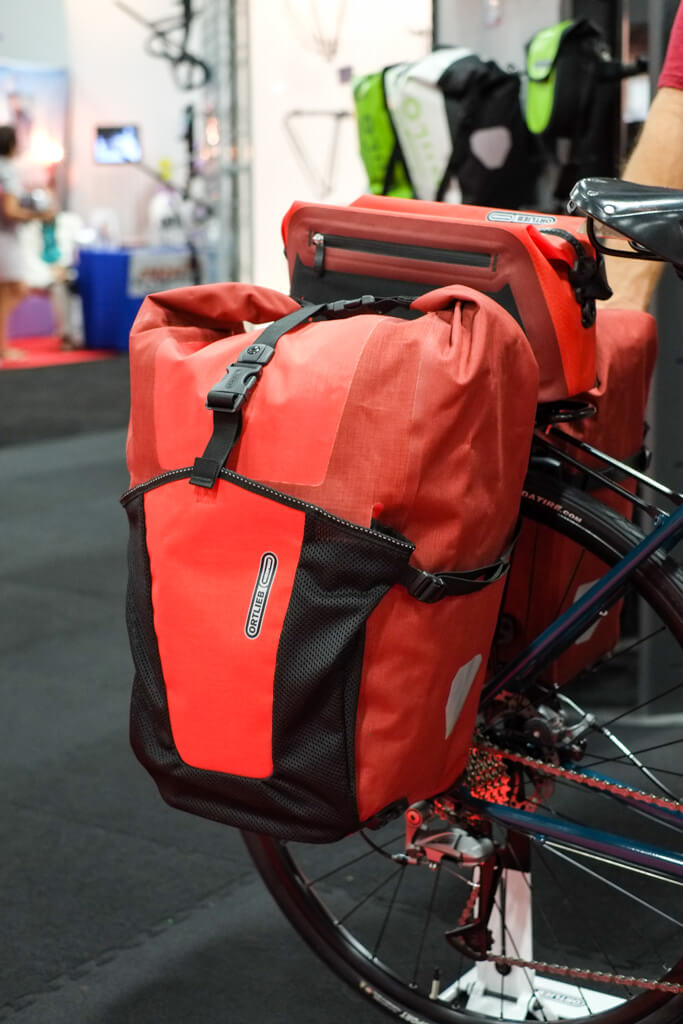 Interbike 2015 Photos