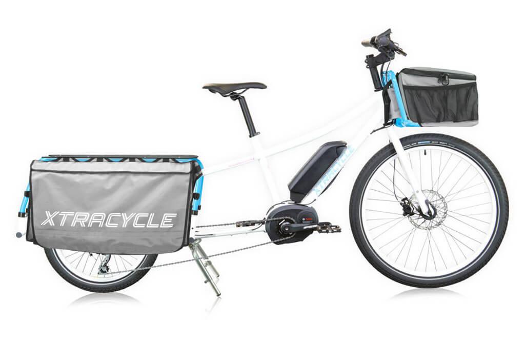 Xtracycle EdgeRunner E