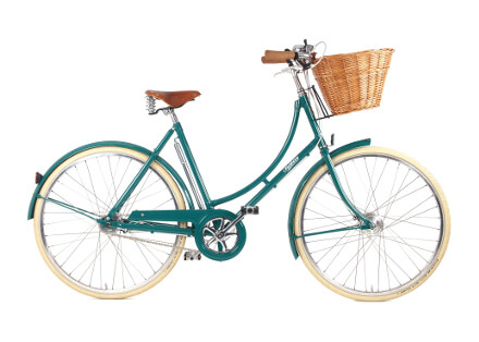 Pashley Ereald Limited Edition