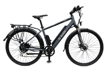 8 Great Electric Bikes for 2015
