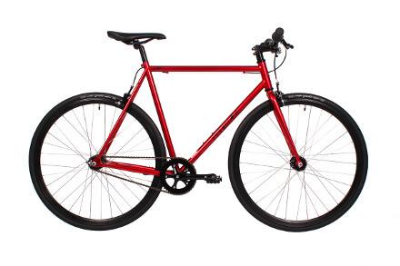 Fyxation Pixel Signle Speed Bike