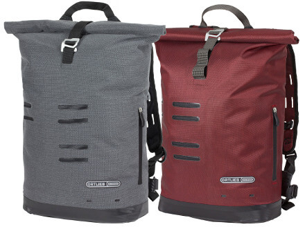 7 Bicycle Bags, Baskets and Panniers for 2015