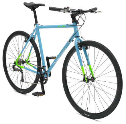 Retrospec Amok-9 Cyclocros Commuter Bike